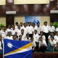 National Water Summit 2011 - Republic of the Marshall Islands