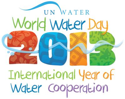 UN World Water Day 2013